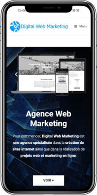 Consulting Digital Web Marketing